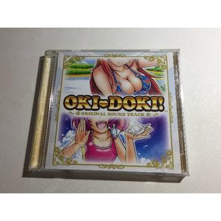 ユニバーサルエンターテインメント(UNIVERSAL ENTERTAINMENT)のパチスロ 沖ドキ!オリジナルサウンドトラック(ゲーム音楽)