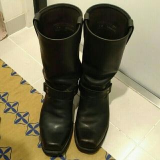 ハーレーダビッドソン(Harley Davidson)のハーレー ブーツ(靴/ブーツ)