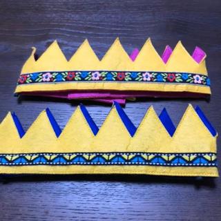 クレードスコープ(kladskap)の値下げ 美品◎クレードスコープ(kladskap) 王冠(その他)