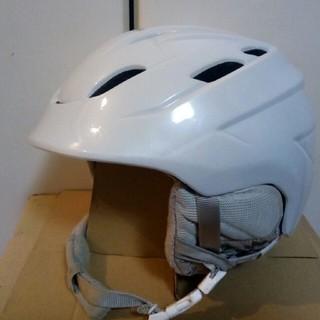 ジロ(GIRO)のGIRO ヘルメット S(52-55㌢) レディース ジュニア(その他)