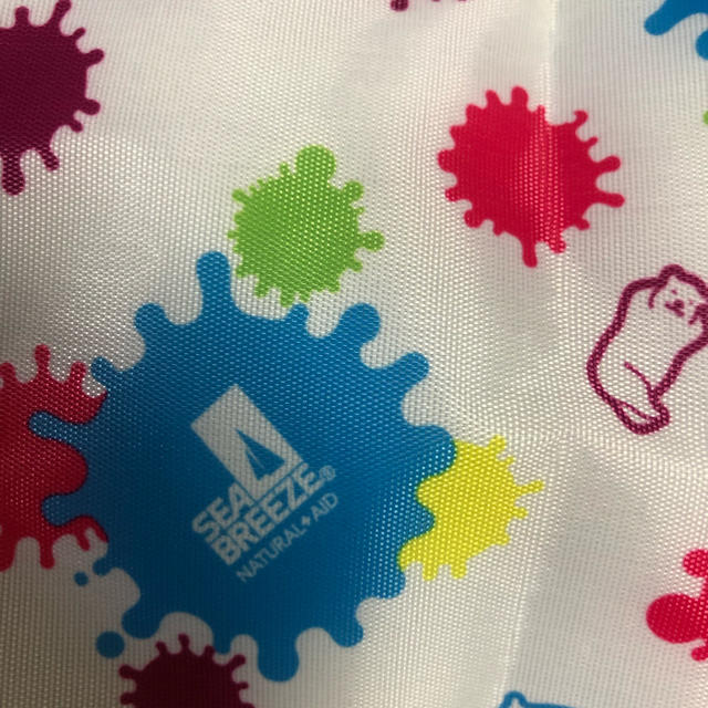 SEA BREEZE(シーブリーズ)のシーブリーズ ポーチ レディースのファッション小物(ポーチ)の商品写真