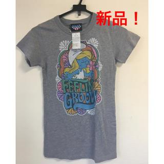 ジャンクフード(JUNK FOOD)のジャンクフードのTシャツ新品(Tシャツ(半袖/袖なし))