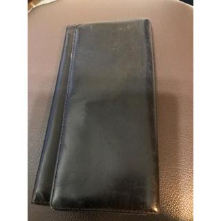 ムジルシリョウヒン(MUJI (無印良品))の無印良品 長財布 中古品(長財布)