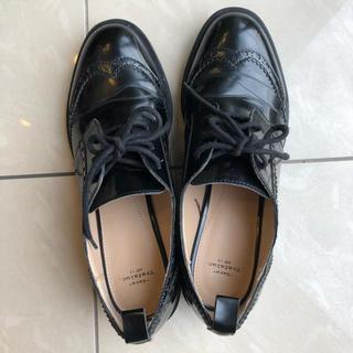 ザラ(ZARA)のお値下げ‼️ ZARA  おじ靴(その他)