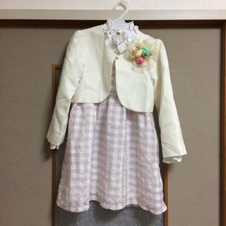 フォーマル セットアップ 120(ドレス/フォーマル)