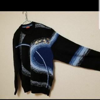 グリーンクラブ(GREEN CLUBS)のセーター(ニット/セーター)
