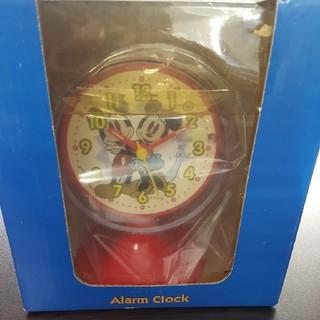 ディズニー(Disney)のディズニーアラーム時計(置時計)
