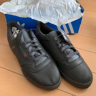 アディダス(adidas)のyeezy power phase スニーカー(スニーカー)