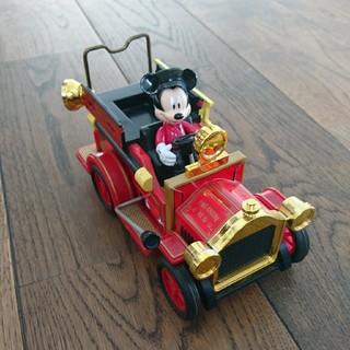 ディズニー(Disney)のディズニー◼️ミッキーがのる車のおもちゃ(電車のおもちゃ/車)