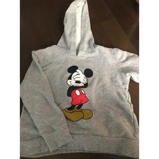 Disney - ミッキー  パーカー 1/9値下げ