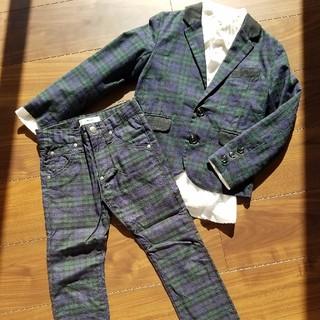 ジェネレーター(GENERATOR)の男の子 スーツ(ドレス/フォーマル)