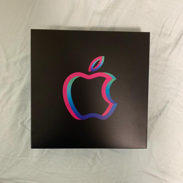 Apple(アップル)のApple Store 渋谷 リニューアルオープン ノベルティ Tシャツ エンタメ/ホビーのコレクション(ノベルティグッズ)の商品写真