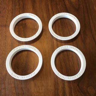 タケヤ(竹屋)のフレッシュロック 白色パッキン 4個(容器)