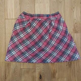 ファミリア(familiar)のファミリア 100 スカート(スカート)