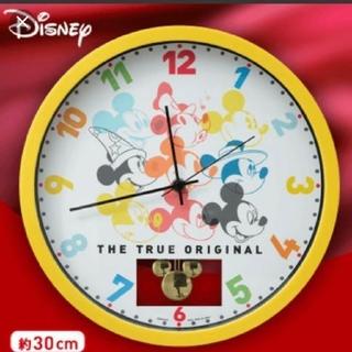 ディズニー(Disney)の☆壁掛け時計(掛時計/柱時計)