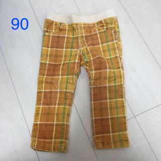 チッカチッカブーンブーン(CHICKA CHICKA BOOM BOOM)のCHICKA CHICKA BOOM BOOM パンツ 90(パンツ/スパッツ)