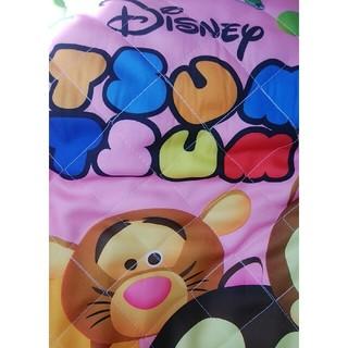 ディズニー(Disney)のTSUM TSUMマット(ラグ)