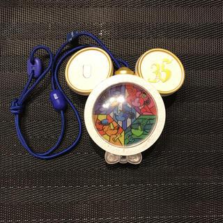 ディズニー(Disney)のハピエストメモリーメーカー☆彡.。35周年ディズニー(キャラクターグッズ)