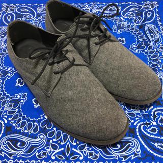 ikka メンズ 靴
