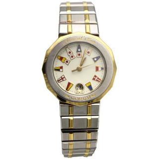 コルム(CORUM)のコムル アドミラルズカップ レディース (腕時計)