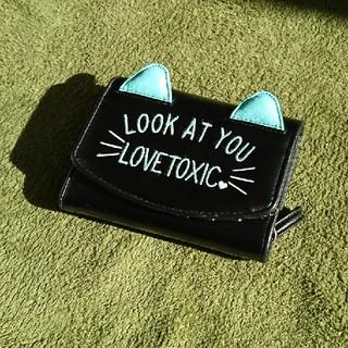 ラブトキシック(lovetoxic)のリリィさん専用  lovetoxic  財布(財布)