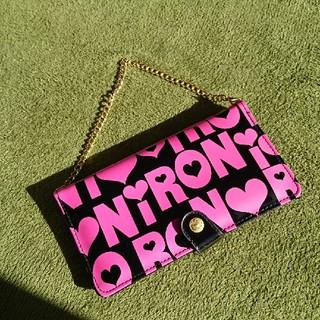 ロニィ(RONI)の未使用  RONI 財布(財布)