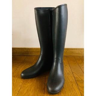 サヴァサヴァ(cavacava)の新品◆サヴァサヴァ  レインブーツ 長靴(レインブーツ/長靴)