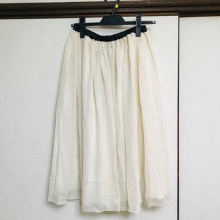 ハンキーパンキー(HANKY PANKY)のハンキーパンキースカート(ロングスカート)