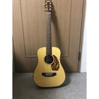ミニギター HEADWAY HCM-LR(クラシックギター)