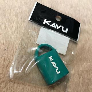 カブー(KAVU)のライターケース(タバコグッズ)