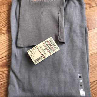 ムジルシリョウヒン(MUJI (無印良品))の無印良品 洗えるタートルネック sizeM(ニット/セーター)