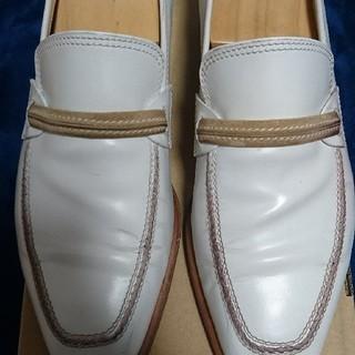タニノクリスチー(TANINO CRISCI)のタニノクリスチー/TANINO CRISCI/SIZE4 ローファー(ローファー/革靴)