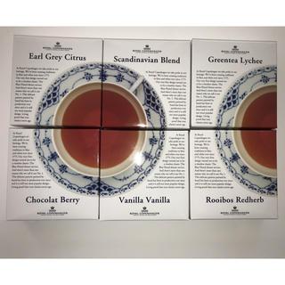 ロイヤルコペンハーゲン(ROYAL COPENHAGEN)のSAORI様専用  (茶)