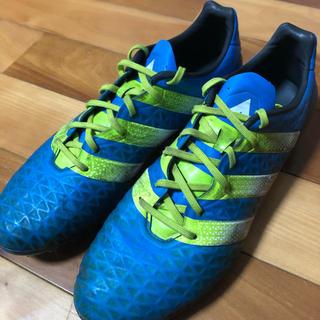 アディダス(adidas)のadidas アディダス エース サッカースパイク 28cm(サッカー)