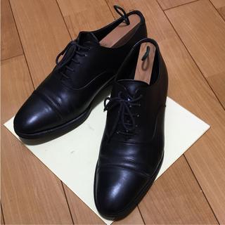 ボナール 革靴 27.5(ドレス/ビジネス)