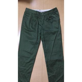 グリーンレーベルリラクシング(green label relaxing)のgreen label relaxing  パンツ  size40(ワークパンツ/カーゴパンツ)