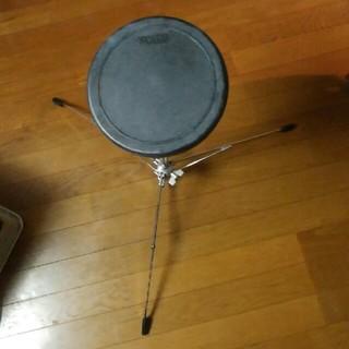 ヤマハ(ヤマハ)のドラム 練習パッド(その他)