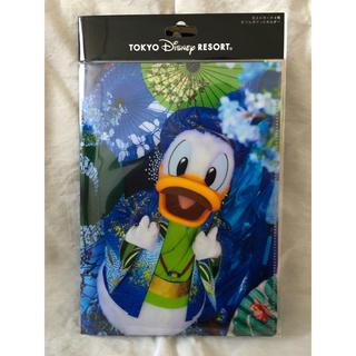 ディズニー(Disney)のイマジニング ドナデジ ポストカードセット ディズニー(カード)