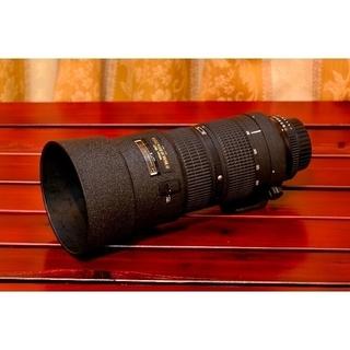 ニコン(Nikon)のAIAF Zoom-Nikkor 80-200mm f/2.8D ED<NEW>(レンズ(ズーム))