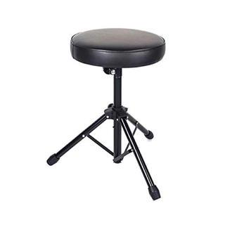 3脚タイプ 折りたたみ型 ドラム椅子(パーカッション)