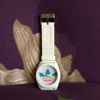 アディダス(adidas)のadidas アディダス腕時計(腕時計(アナログ))