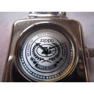 ジッポー(ZIPPO)のZippo ジッポー 腕時計 メンズ ウォッチ (腕時計(アナログ))