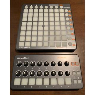 Launchpad S Control pack(MIDIコントローラー)
