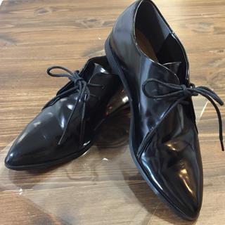 レプシィムローリーズファーム(LEPSIM LOWRYS FARM)のLEPSIM レースアップシューズ L(ローファー/革靴)