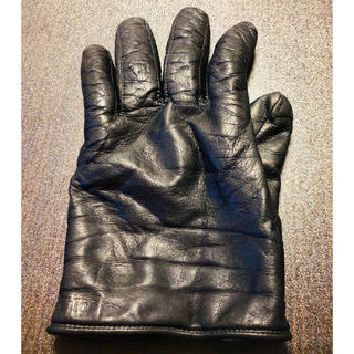 クロエ(Chloe)のクロエ 革手袋 左手のみ(手袋)
