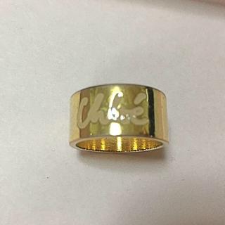 クロエ(Chloe)のChloe♡リング(リング(指輪))