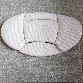 ジョイー(Joie (ベビー用品))のJoie tilt チャイルドシート インナークッション 頭部分のみ(自動車用チャイルドシートクッション )