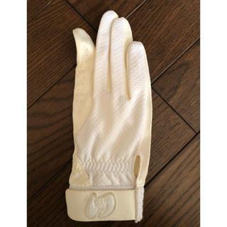 ジームス(Zeems)のジームス 守備用手袋 左利き用(グローブ)