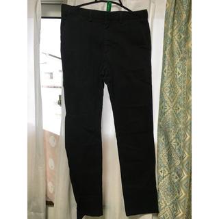 GU - 黒パンツ