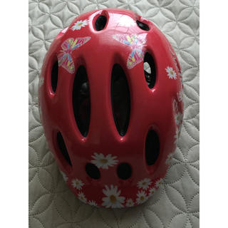 レイザー(LAZER)の子ども用 ヘルメット(自転車)